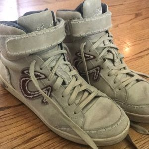 True Religion Men's  Sneakers